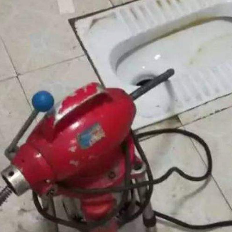 邵阳管道疏通——厕所疏通